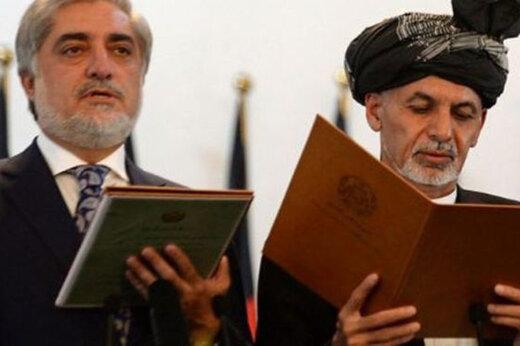 ببینید | انتخابات افغانستان؛ یک اقلیم و دو رئیسجمهوری