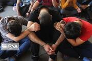 دستگیری هفت عامل توزیع الکل مسموم در اهواز