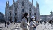 اسپانیا پروازهای ورودی از ایتالیا را لغو کرد