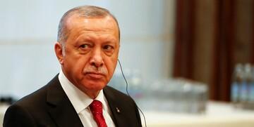 توصیف اردوغان از جهان پساکرونا