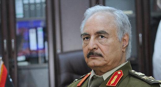 افشای یک دیدار؛ توافق اسرائیل و لیبی در راه است؟
