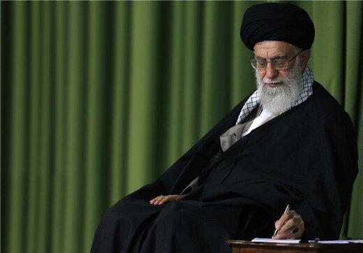 موافقت رهبر انقلاب با «شهید خدمت» محسوب شدن مدافعان سلامت
