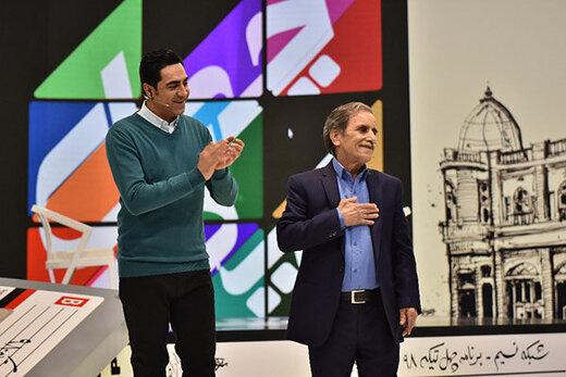 محمود بصیری پس از مدتها، مهمان تلویزیون میشود