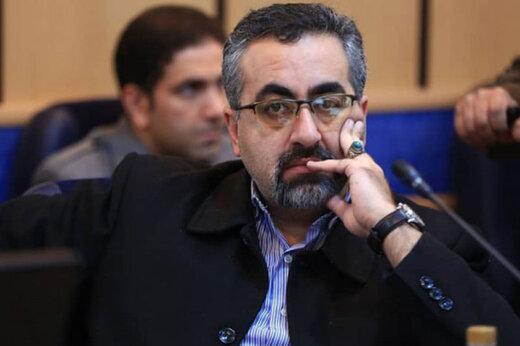 Coronavirus infects 8042, kills 291 in Iran