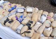 کشف بیش از ۱۱ تن مواد مخدر ظرف یک هفته در کشور/ ۳۰۰۰ متهم دستگیر شدند