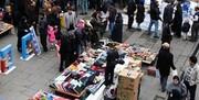 احتمال واریز کمک معیشتی به دستفروشان پایتخت