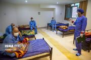 احداث نقاهتگاه ۴۰۰ نفره برای بهبودیافتگان کرونا/ توزیع لباس ایزوله در بیمارستانها