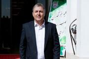 واکنش اسکوچیچ به شایعه فسخ قرارداش با فدراسیون فوتبال