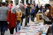 ادامه فعالیت کتابفروشیهای بغداد در روزهای کرونایی
