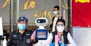 تست کرونای چینیهای بازگشته از ایران مشخص شد
