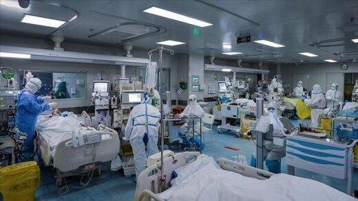 غرامت دستمزد به بیماران کرونایی پرداخت میشود