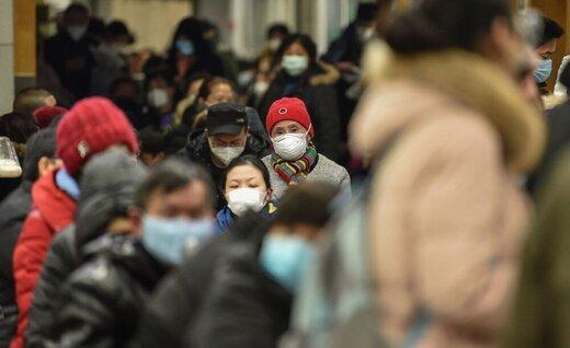 تازهترین آمار جهانی شیوع کروناویروس/ ایران در رتبه سوم