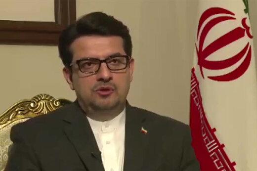 توئیت موسوی درباره کشورهایی که به ایران برای مقابله با کرونا کمک کردند