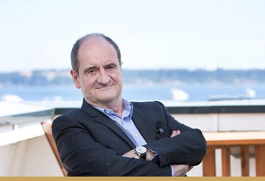 رئیس جشنواره کن: کرونا ما را سرنگون نخواهد کرد