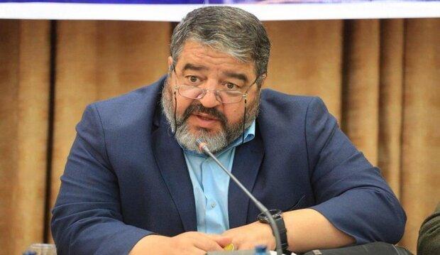 حمایت سردار جلالی از طرح مجلس درباره اینترنت و فضای مجازی