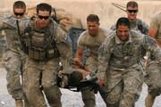 افزایش تلفات نظامیان آمریکایی در حمله موشکی به پایگاه التاجی در بغداد