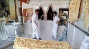 نانوایی های مازندران تعطیل نیست
