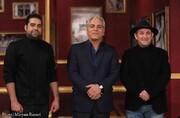 یک بازیگر و یک خواننده پاپ، امشب مهمان مهران مدیری میشوند