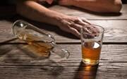 بازداشت عوامل توزیع الکل تقلبی در قشم