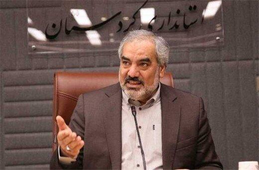 استاندار کردستان:بانکهای استان برای کمک به شهرداریها، همت کنند
