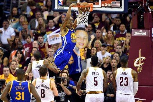پنج تیم بسکتبال NBA باید به قرنطینه بروند