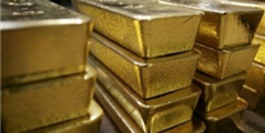 طلا باز هم بالا رفت