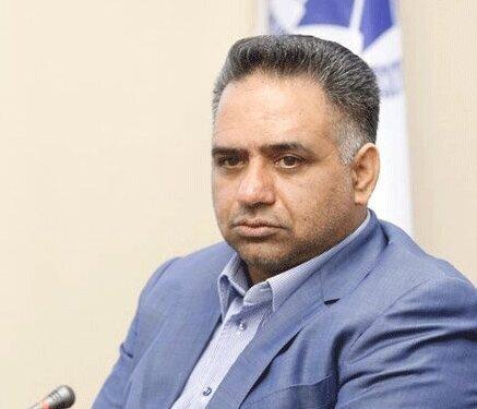 درخواست اتحادیه صادرکنندگان استان قزوین از معاون رئیس جمهور
