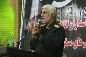 منتظر خبرهای خوب کرونایی از سپاه خوزستان باشید