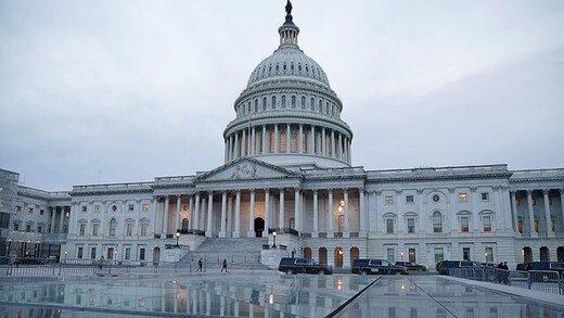 کرونا کنگره آمریکا را هم تعطیل کرد
