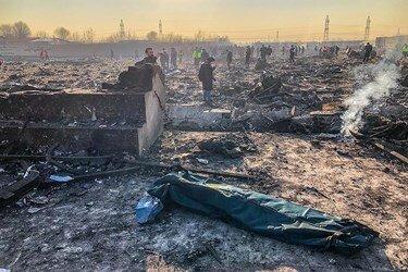 مقصد بازخوانی جعبه سیاه هواپیمایی اوکراینی مشخص شد