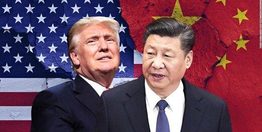 چین: ممکن است آمریکا کرونا را به ووهان برده باشد