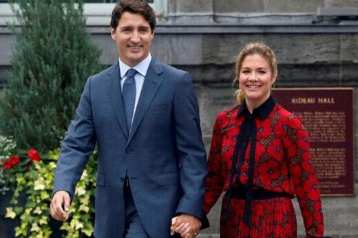 ببینید   واقعیت قرنطینه کرونایی نخستوزیر کانادا که به همسرش ربط دارد!