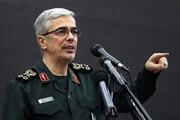 Iran to firmly respond to any miscalculation by enemies: Top commander