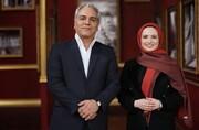 بازیگر «شهرزاد»، امشب مهمانِ مهران مدیری میشود
