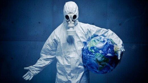 حمله بیولوژیک آمریکا به ایران و چین با سلاحی به اسم «کرونا»؟