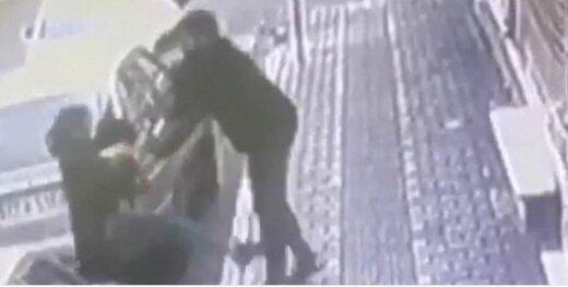 توضیحات دادستان شهرری درباره فیلم منتشره درخصوص درگیری میان یک زن و مرد