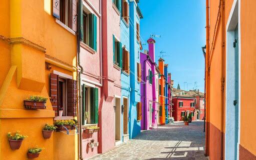 راز خلوتی خیابانهای ایتالیا در روزهای کرونا چیست؟