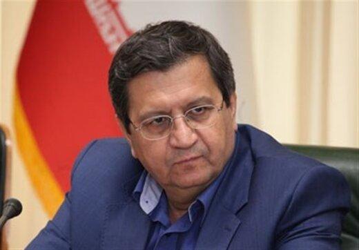 """محافظ البنك المركزي الايراني: شعار """"ازدهار الانتاج"""" تحقق في البلاد"""