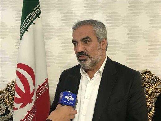 نیاز استان بە مواد ضد عفونی کننده برطرف میشود
