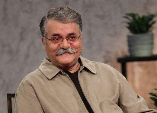 امیرشهاب رضویان: با اینکه کرونا میخواهد ما را نابود کند، اما بازهم امیدوارم