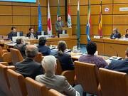 همکاری ایران، یونیدو و ژاپن در توسعه صنعت شیلات در چابهار