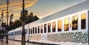 حذف برخی قطارهای نوروز/پرداخت ۸۰ میلیارد تومان پول نقد به مسافران بابت کنسلی بلیت