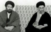 روایت ویژه رهبر انقلاب از مهمترین فصل زندگی سیداحمد خمینی