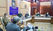 در جلسه قرارگاه بهداشتی ستادکل نیروهای مسلح چه گذشت؟ /گزارش وزیر دفاع از اقدامات و ظرفیتهای ضدکرونایی این وزارتخانه