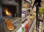 نانواییها و فروشگاههای زنجیرهای تهران تعطیل میشوند؟