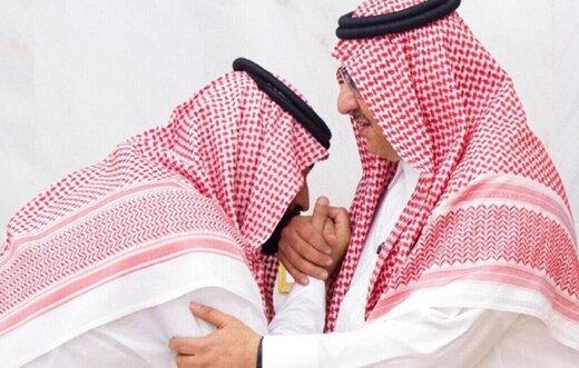 مقام اطلاعاتی سعودی از ترس ولیعهد فرار کرد