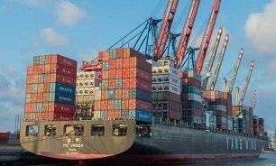 صادرات کشور سه برابر واردات شد