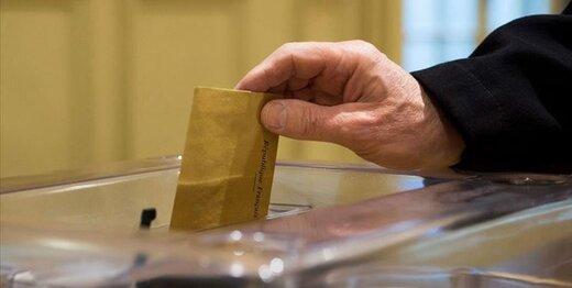 کرونا مانع برگزاری انتخابات در فرانسه نمیشود