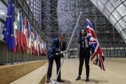 اتباع انگلیس و ایرلند هم از سفر به آمریکا محروم شدند