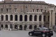 ببینید   جنگ ایتالیاییها با کرونا در گزارش حمید معصومینژاد از رم!